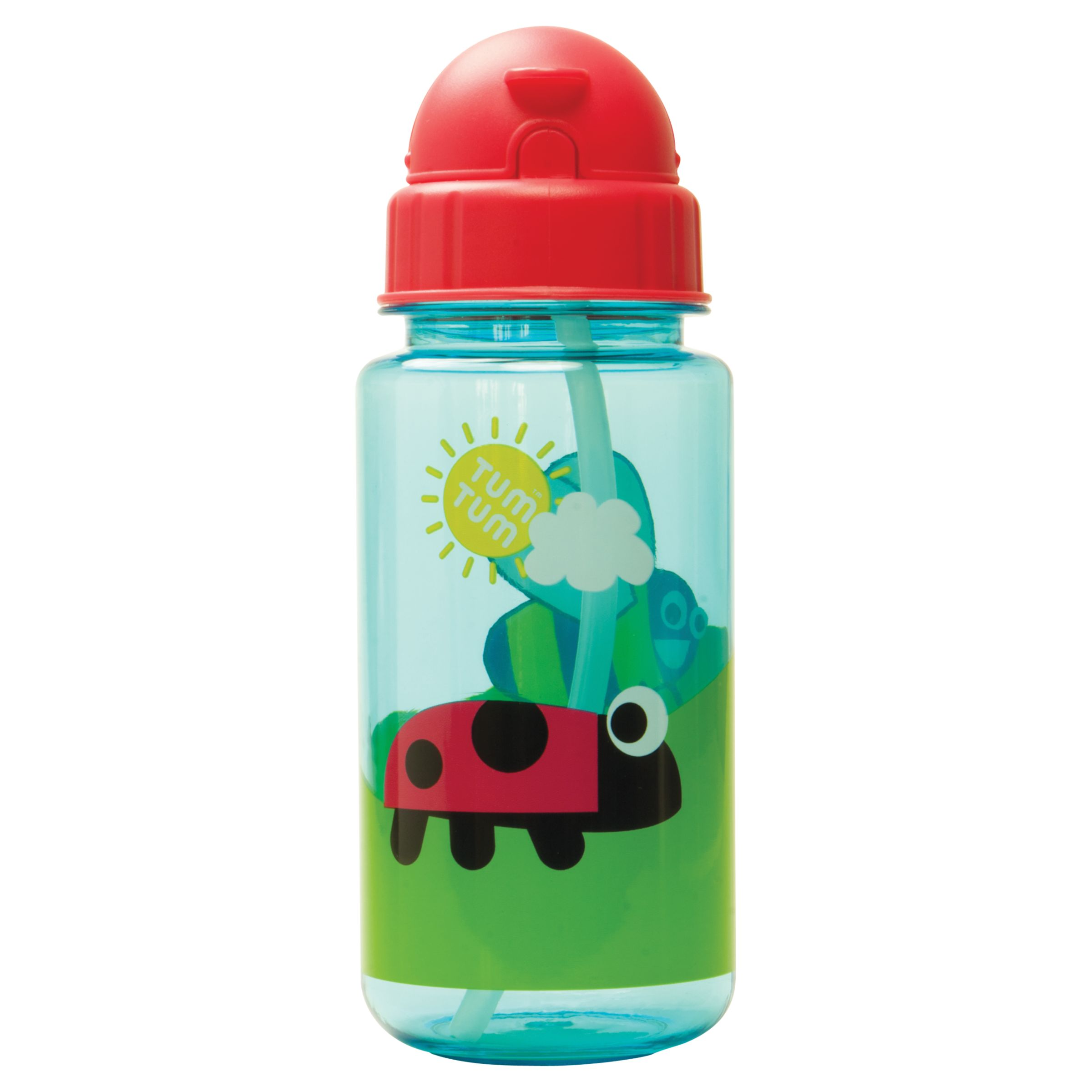 TUMTUM Bugs Water Bottle