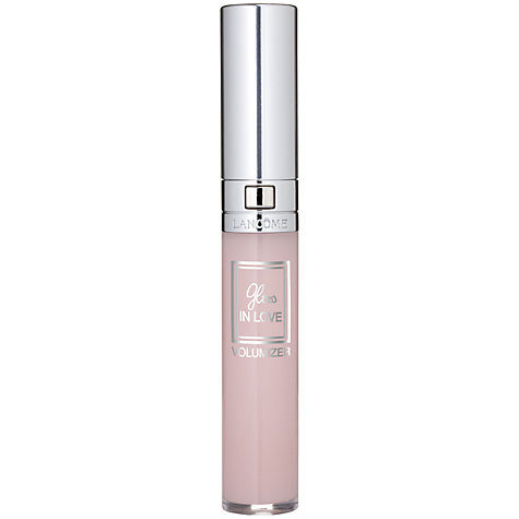 Buy Lancôme Limited Spring Edition Gloss in Love Volumiser Online at johnlewis.com