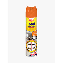 Buy Zeroin Total Insect Killer Spray, 300ml Online at johnlewis.com