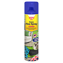 Buy Zeroin Home Flea Spray, 300ml Online at johnlewis.com