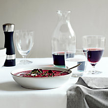 Buy Roast Beetroot and Puy Lentil Soup by Alice Hart Online at johnlewis.com