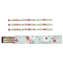 Buy Cath Kidston Bright Daisies Pencil Box, Set of 6 Online at johnlewis.com