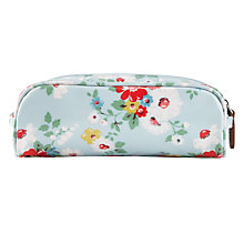 Buy Cath Kidston Bright Daisies Pencil Case, Large Online at johnlewis.com