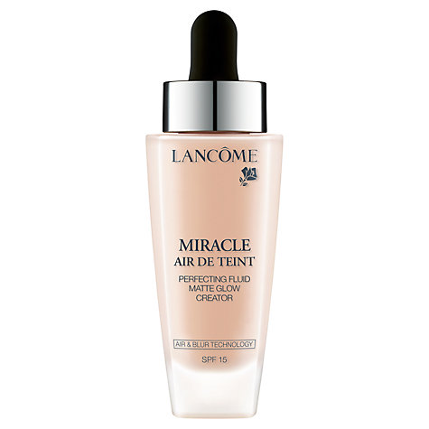 Buy Lancôme Miracle Air de Teint Online at johnlewis.com