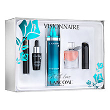Buy Lancôme Visionnaire Gift Set Online at johnlewis.com