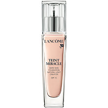 Buy Lancôme Teint Miracle, 30ml Online at johnlewis.com