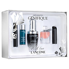Buy Lancôme Advanced Génifique Gift Set Online at johnlewis.com