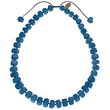 Buy Lola Rose Bryson Semi Precious Stone Necklace Online at johnlewis.com