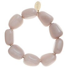 Buy Lola Rose Oscy Semi Precious Stone Bracelet Online at johnlewis.com