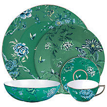 Buy Jasper Conran for Wedgwood Chinoiserie Green Online at johnlewis.com