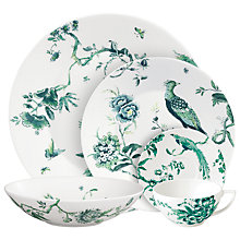 Buy Jasper Conran for Wedgwood Chinoiserie White Online at johnlewis.com