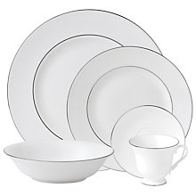 Buy Wedgwood Signet Platinum Online at johnlewis.com