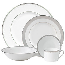 Buy Vera Wang for Wedgwood Grosgrain Online at johnlewis.com