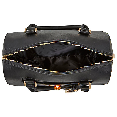 Buy Dune Darreline Barrel Bag Online at johnlewis.com