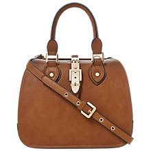 Buy Dune Dintage Bespoke Bowler Handbag Online at johnlewis.com