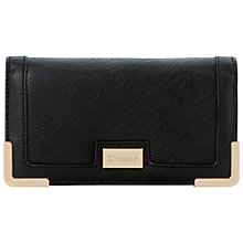 Buy Dune Kosmic Metal Corner Purse Online at johnlewis.com