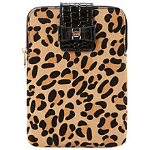 Buy Dune Sleopad iPad Case Online at johnlewis.com