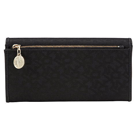 Buy DKNY Heritage Purse, Large Online at johnlewis.com