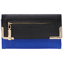 Buy Dune Kooper Zip Front Purse Online at johnlewis.com