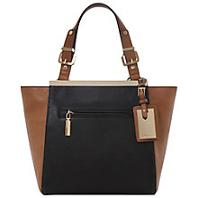 Buy Dune Deewinged Small Grab Handbag Online at johnlewis.com