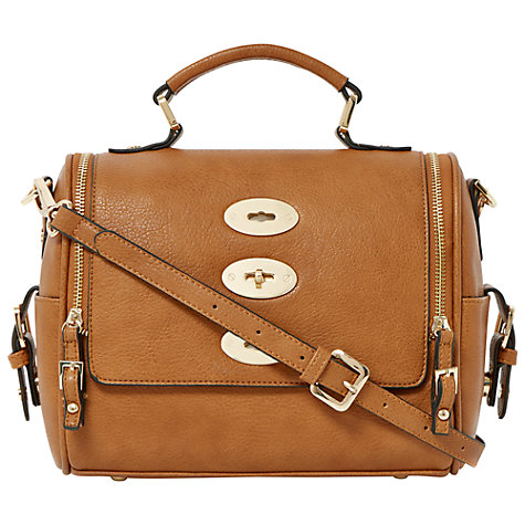 Buy Dune Triple Lock Handbag Online at johnlewis.com