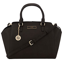 Buy DKNY Saffiano Leather Tote Handbag Online at johnlewis.com