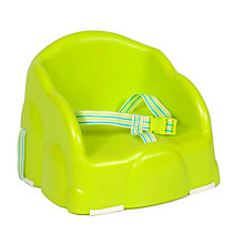 Buy John Lewis Safety 1st Booster Seat, Lime Online at johnlewis.com