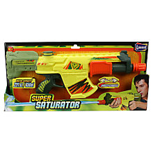 Buy Super Saturator Water Blaster Online at johnlewis.com