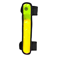 Buy MicroScooters Scoot Beamz, Yellow Online at johnlewis.com