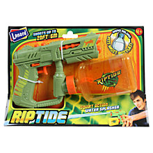 Buy Rip Tide Squirt Action Water Splasher Online at johnlewis.com