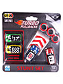 Go Mini Turbo Pullbacks Stunt Set