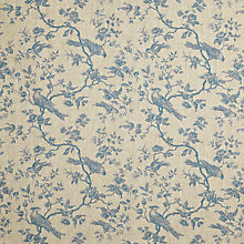 Buy John Lewis Botanica Bird Fabric Online at johnlewis.com