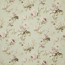 Buy John Lewis Genevieve Fabric Online at johnlewis.com