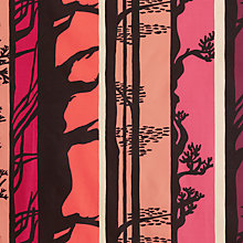 Buy Lucienne Day for John Lewis Halloween Fabric Online at johnlewis.com