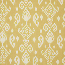 Buy John Lewis Leon Ikat Fabric Online at johnlewis.com
