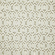 Buy John Lewis Ikat Droplet Fabric, Natural Online at johnlewis.com