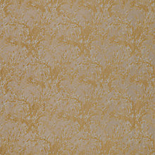 Buy John Lewis Tree Shadow Fabric, Ochre Online at johnlewis.com