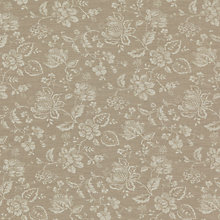 Buy John Lewis Milburn Floral Curtain, Natural Online at johnlewis.com