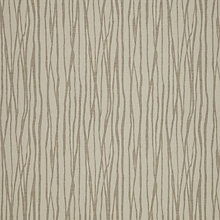 Buy John Lewis Undulated Stripe Curtain, Natural Online at johnlewis.com