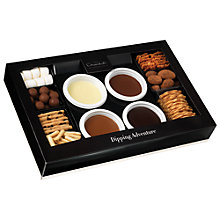 Buy Hotel Chocolate Large Chocolate Dipping Adventure Online at johnlewis.com