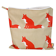 Buy Anorak Proud Fox Toiletry Bag Online at johnlewis.com