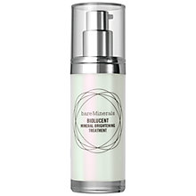 Buy bareMinerals Biolucent Mineral Brightening Treatment, 30ml Online at johnlewis.com