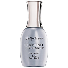 Buy Sally Hansen Diamond Strength Hardener, 13ml Online at johnlewis.com