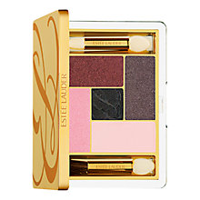 Buy Estée Lauder Pure Color 5 Color Eyeshadow Palette, Angel Petal Online at johnlewis.com