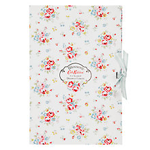 Buy Cath Kidston Scented Drawer Liners, Blossom, Pack of 6 Online at johnlewis.com