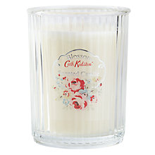 Buy Cath Kidston Lage Jar Candle, Blossom Online at johnlewis.com