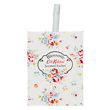 Buy Cath Kidston Scented Sachet, Blossom Online at johnlewis.com