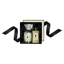 Buy Jo Malone™ Lime & Mandarin Travel Gift Set Online at johnlewis.com