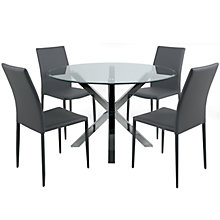 Buy John Lewis Star 4 Seater Dining Set Online at johnlewis.com