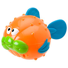 Buy Fish in the Tub Bath Toy Online at johnlewis.com